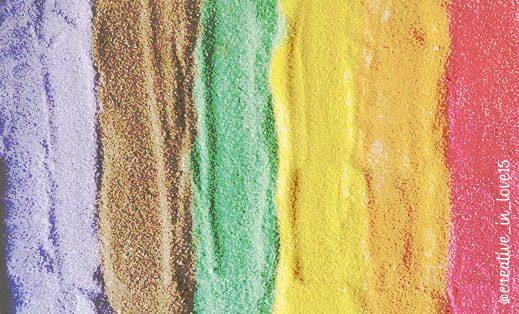 sale colorato